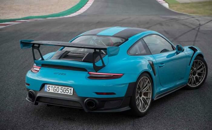 Porsche 911 Price In Pune Get On Road Price Of Porsche 911