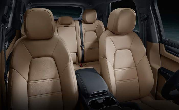 Porsche Cayenne Price in India, Images, Mileage, Features, Reviews