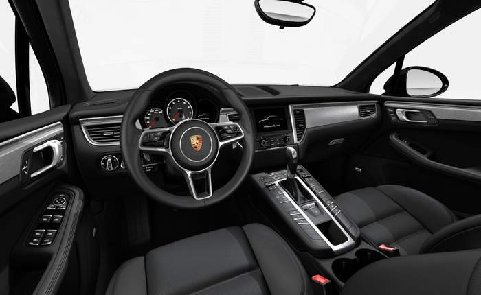 Porsche Macan Price In India Images Mileage Features Reviews
