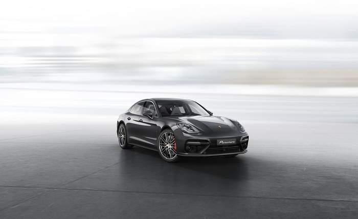 Porsche Panamera Price In India Images Mileage Features