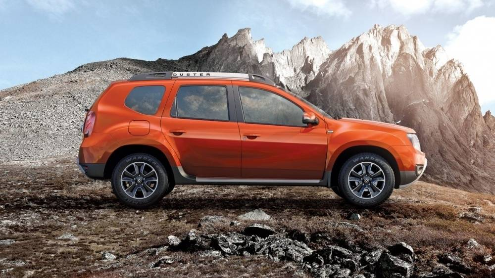 Renault Duster Price In India Images Mileage Features Reviews
