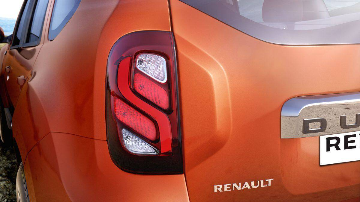 Renault Duster Price In India Images Mileage Features Reviews Go Back Gt Gallery For 12v Led Circuit Tail Light