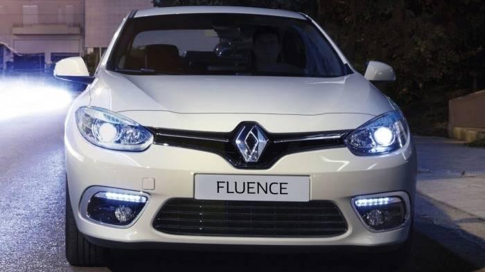 renault fluence 1 5 e2 price features car specifications rh auto ndtv com Renault Koleos Renault Fluence 2013