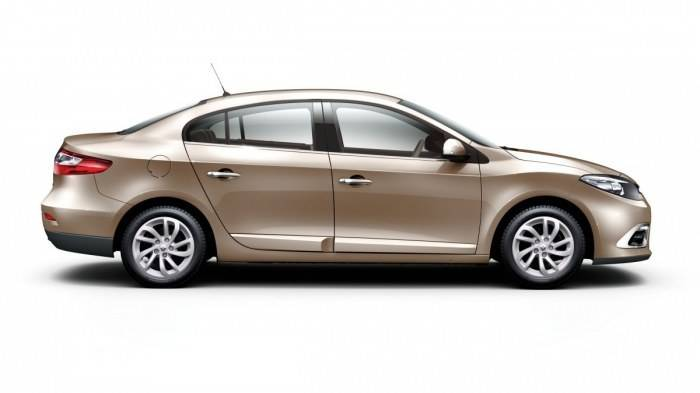Renault Fluence Price In India Review Images Renault Cars