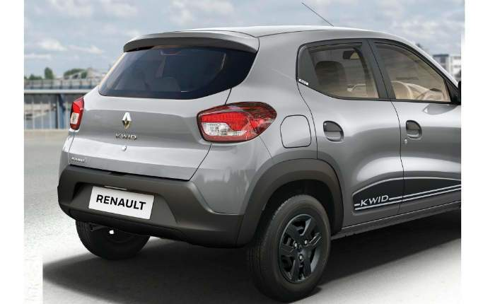 Renault Kwid Price In Mumbai Get On Road Price Of Renault Kwid