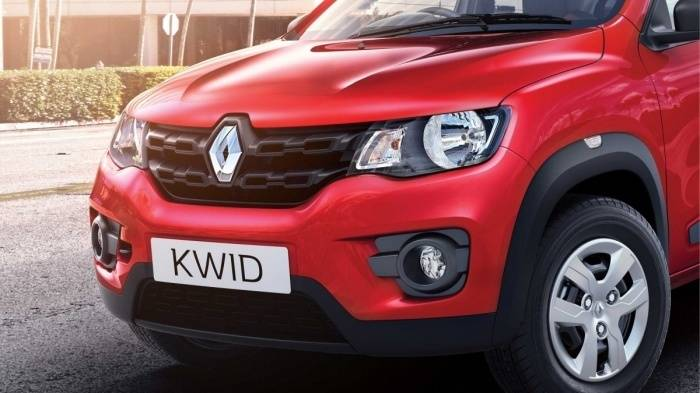 Renault Kwid India, Price, Review, Images - Renault Cars