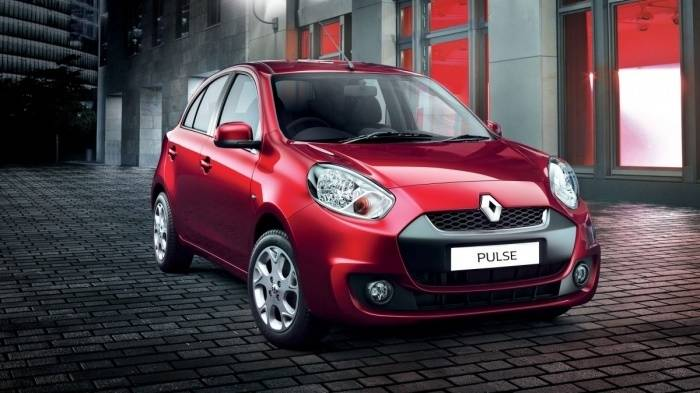 Renault Pulse Rxz Diesel Price Features Car Specifications