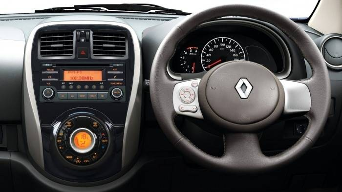 renault pulse rxz diesel price features car specifications. Black Bedroom Furniture Sets. Home Design Ideas