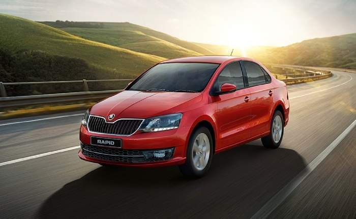 Skoda Rapid Price In India Images Mileage Features Reviews