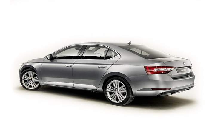 skoda superb price in india images mileage features reviews skoda cars. Black Bedroom Furniture Sets. Home Design Ideas