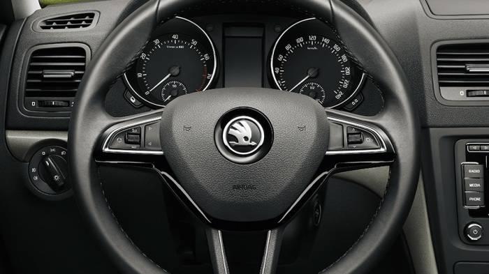 Skoda Yeti Elegance 4x4 Price Features Car Specifications