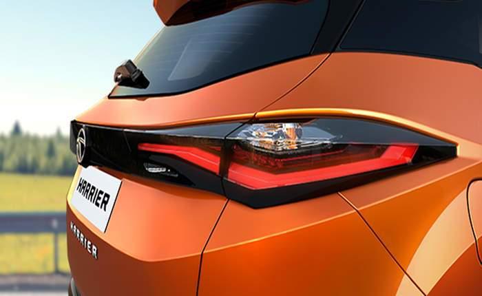 Tata Harrier Price in Jalandhar: Get On Road Price of Tata
