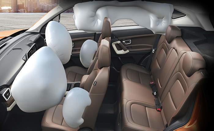 Tata Harrier Price in India, Images, Mileage, Features, Reviews