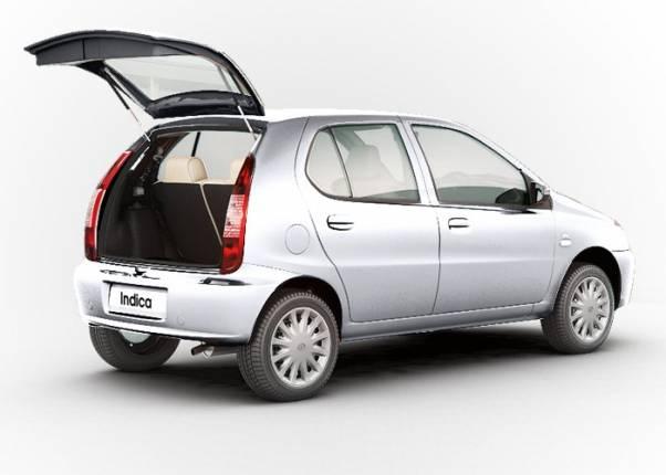 Tata Indica India Price Review Images Tata Cars