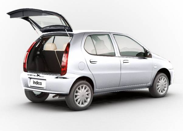 tata indica price in india images mileage features reviews tata cars. Black Bedroom Furniture Sets. Home Design Ideas