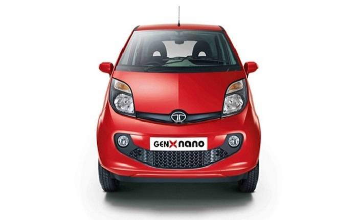 Tata Nano Price In India Images Mileage Features Reviews