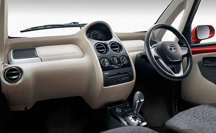 Nano Twist Car Price In Kerala