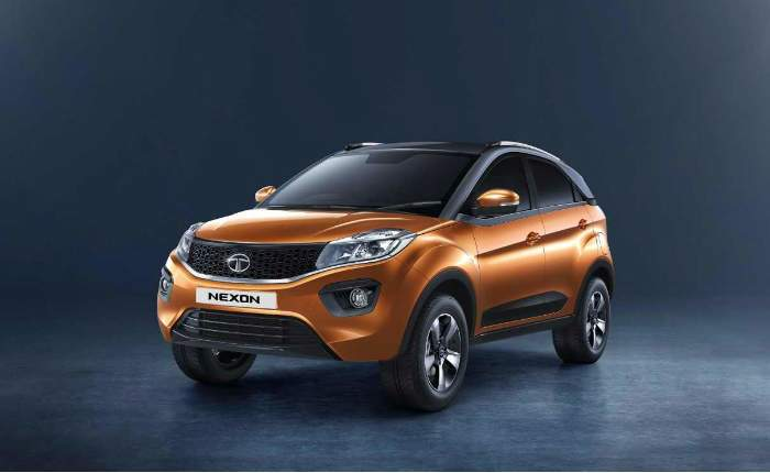 Tata Nexon Price in India, Images, Mileage, Features, Reviews - Tata on