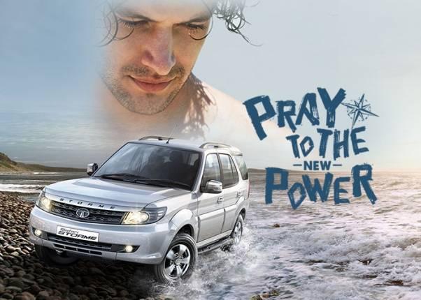 Tata safari storme price in india images mileage - Safari car wallpaper ...