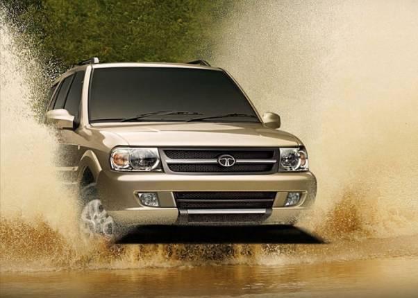 Tata Safari Dicor 2 2 Ex 4x2 Price Features Car Specifications