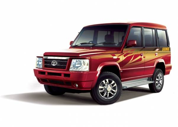 Tata Sumo Price in India, Images, Mileage, Features, Reviews - Tata Cars