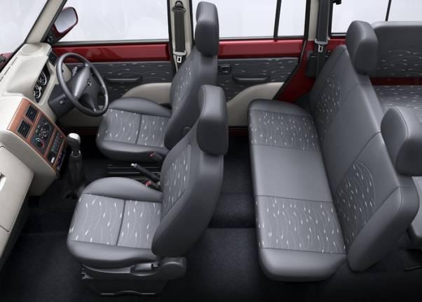 Tata Sumo Price In India Images Mileage Features Reviews Tata Cars