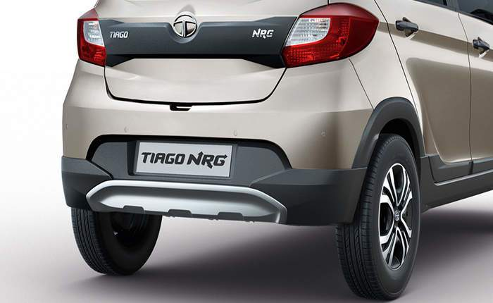 Low Price Car >> Tata Tiago NRG Price in India, Images, Mileage, Features, Reviews - Tata Cars