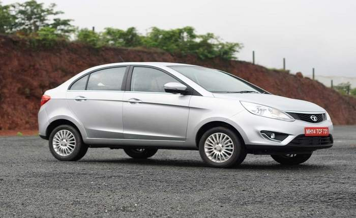 Tata Zest India Price Review Images Tata Cars