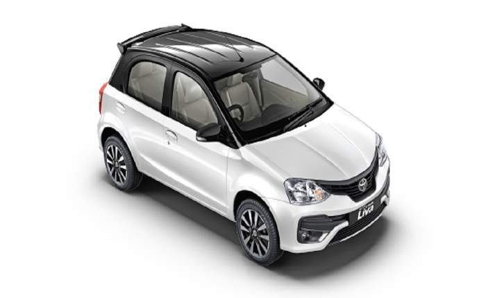 Toyota Etios Liva Gd Price Features Car Specifications