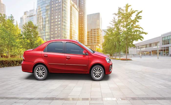 Toyota Platinum Etios Gd Price Features Car Specifications
