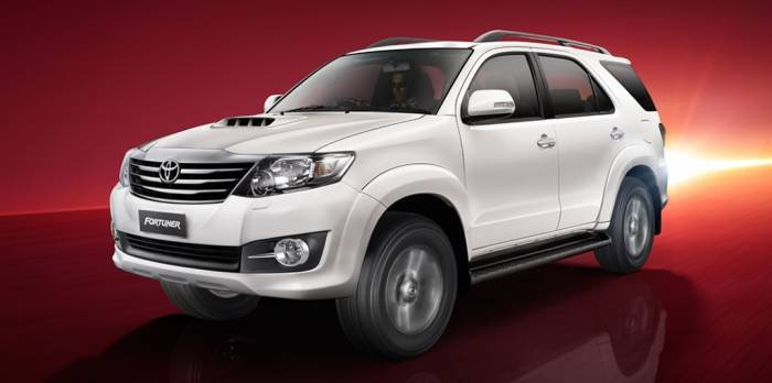 New toyota fortuner 2017 price in india launch date review specs
