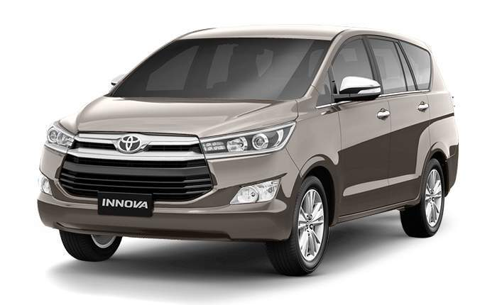 Toyota Innova Crysta Price In India Images Mileage Features