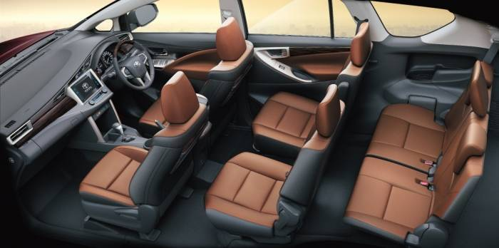 toyota innova crysta india price review images toyota cars. Black Bedroom Furniture Sets. Home Design Ideas