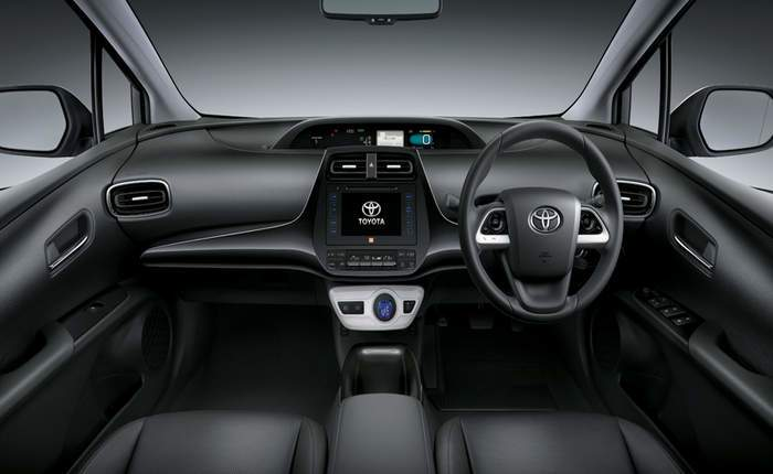 toyota prius price in india gst rates images mileage features reviews toyota cars. Black Bedroom Furniture Sets. Home Design Ideas
