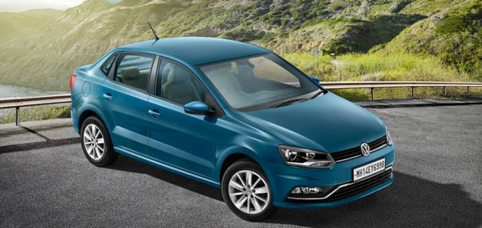 Volkswagen Ameo India Price Review Images Volkswagen Cars