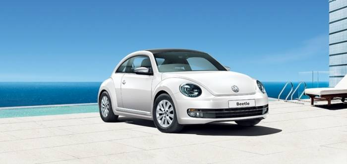 Volkswagen Beetle Price In India Gst Rates Images
