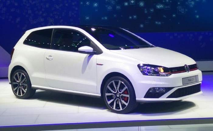 volkswagen polo gti price in india images mileage. Black Bedroom Furniture Sets. Home Design Ideas