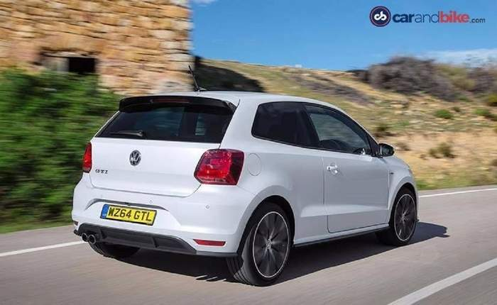 Volkswagen Polo Gti Price In India Images Mileage Features