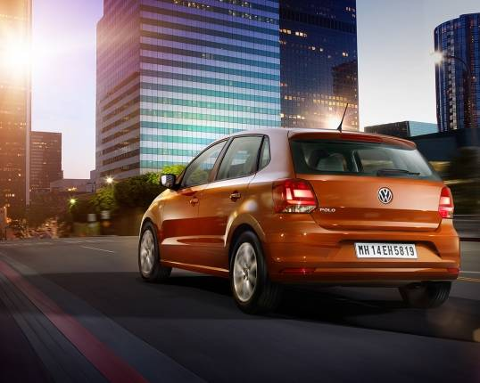 Image result for Buy used Volkswagen Polo in Bangalore