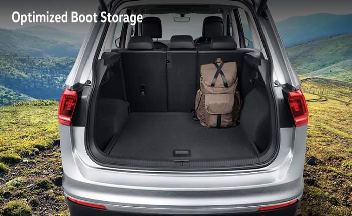 Volkswagen Tiguan Price In India Images Mileage Features Reviews Volkswagen Cars