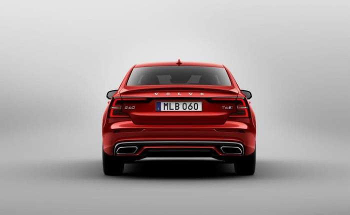 New Volvo S60 2019 Price In India Launch Date Review Specs New