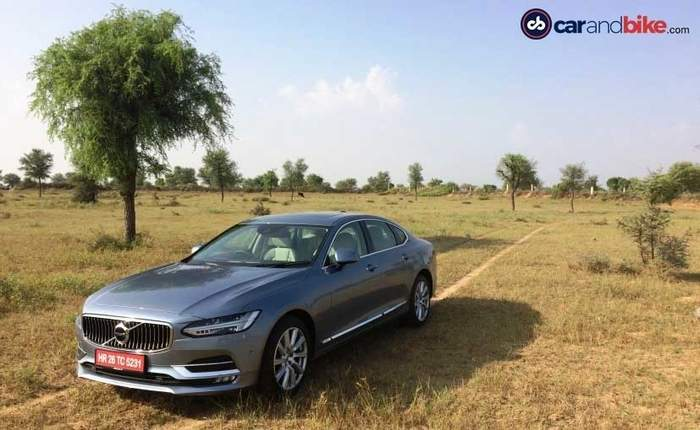 volvo s90 d4 inscription price features car specifications. Black Bedroom Furniture Sets. Home Design Ideas