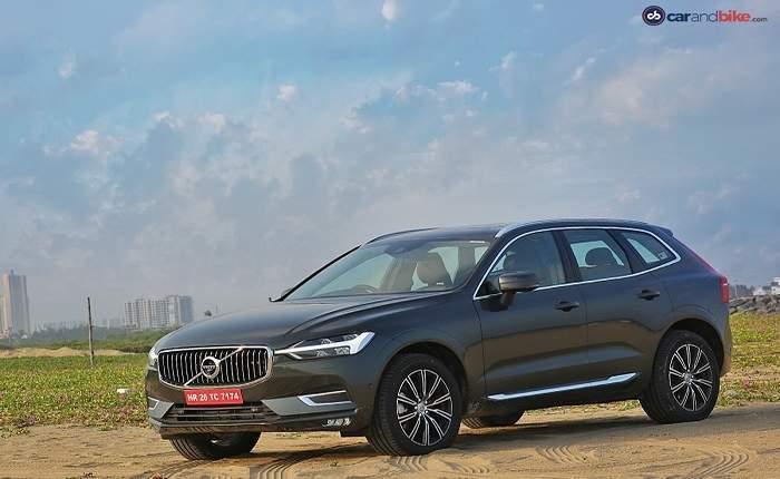 Volvo Cars Price In India New Car Models 2020 Images Reviews Carandbike
