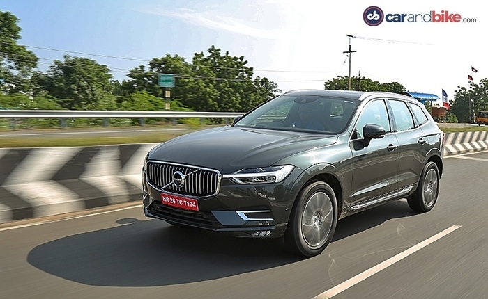 volvo xc60 price in india images mileage features reviews volvo cars. Black Bedroom Furniture Sets. Home Design Ideas