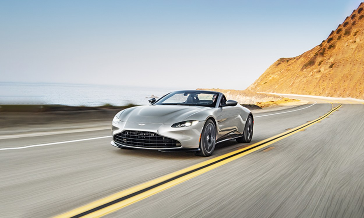 Aston Martin Vantage Price In India 2021 Reviews Mileage Interior Specifications Of Vantage