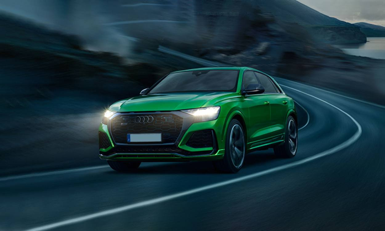 Audi Rs Q8 Price In India 2020 Reviews Mileage Interior Specifications Of Rs Q8