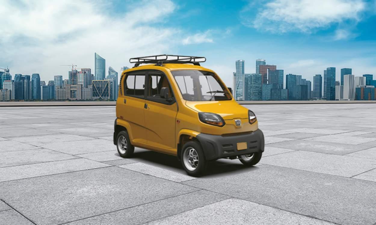 Honda Cars Of Corona >> Bajaj Qute Price, Images, Reviews and Specs