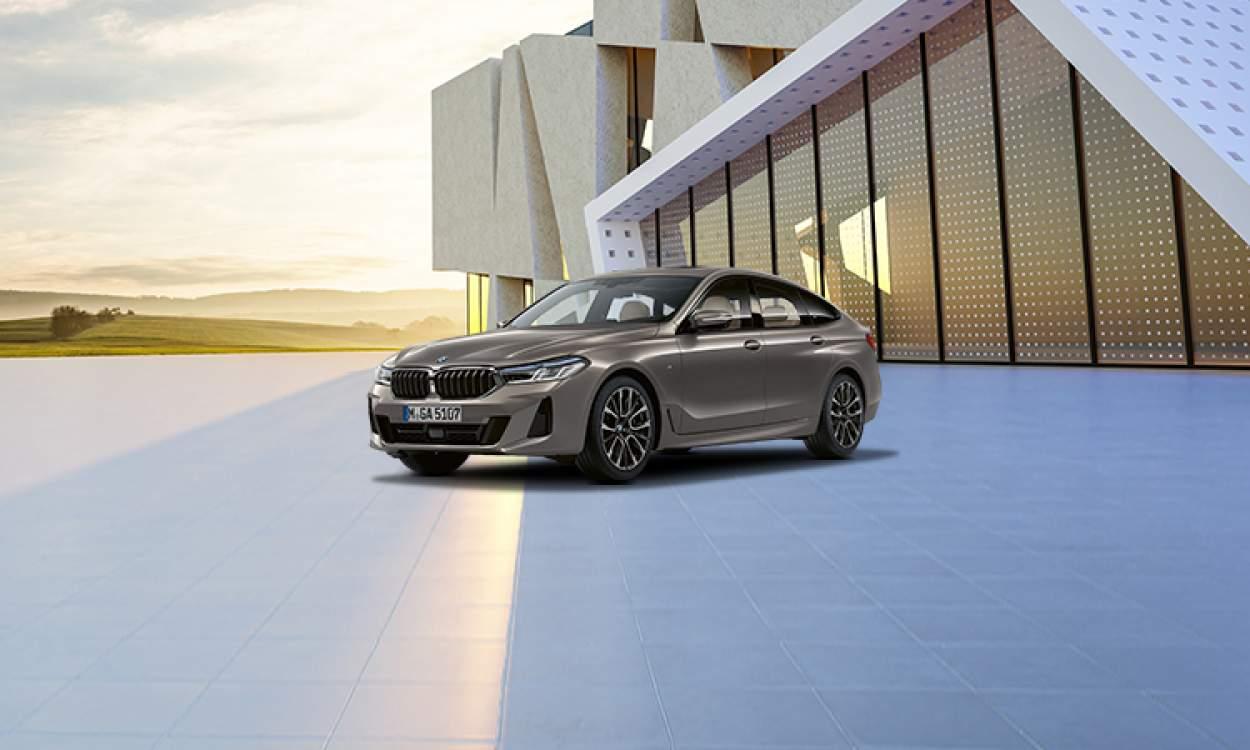 BMW 6 Series Gran Turismo Price in India 2021 | Reviews, Mileage, Interior,  Specifications of 6 Series Gran Turismo