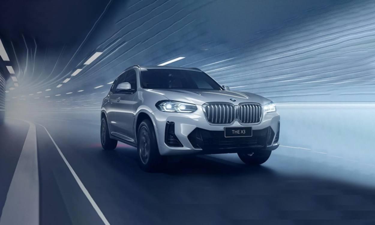 BMW X3 Price in India 2020 | Reviews, Mileage, Interior ...
