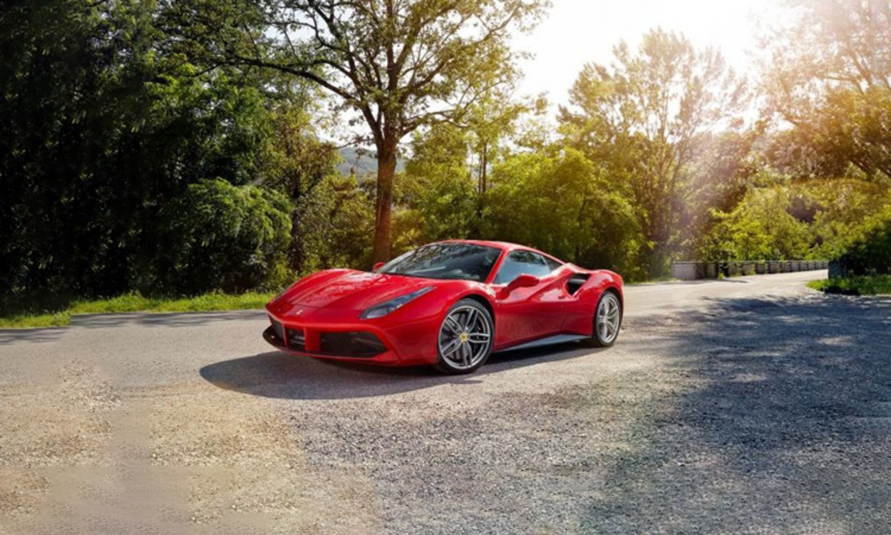 Ferrari 488 Gtb Price In India 2021 Reviews Mileage Interior Specifications Of 488 Gtb